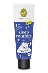 Dětský tělový balzám pro lepší spánek Sleep Comfort (Balm) 30 ml