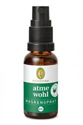 Spray răcoritor și fortifiant pentru măști Cold Comfort (Mask Spray) 20 ml