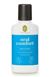 Alkoholmentes frissítő szájvíz Oral Comfort (Mouth Wash) 250 ml