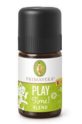 Vonná směs éterických olejů pro děti Play Time! 5 ml