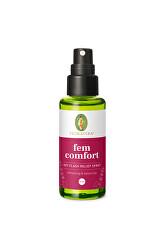 Vyrovnávající aroma sprej pro ženy Fem Comfort 50 ml