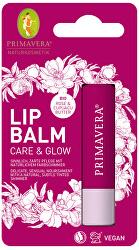 Vyživující balzám na rty Care & Glow (Lip Balm) 4,6 g