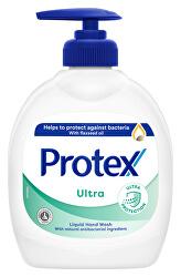 Antibakteriální tekuté mýdlo na ruce Ultra (Antibacterial Liquid Hand Wash) 300 ml