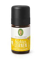 Vonná směs éterických olejů Pro lehčí učení 5 ml