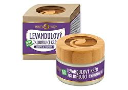 Bio Levandulový krém zklidňující 40 ml