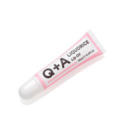 Lékořicový olej na rty (Lip Oil) 15 ml