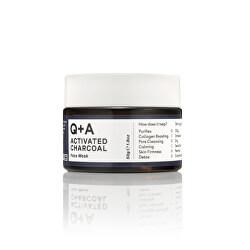 Pleťová maska saktivním uhlím (Face Mask) 50 g