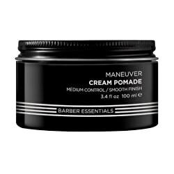 Krémová pomáda na vlasy Brews (Cream Pomade) 100 ml