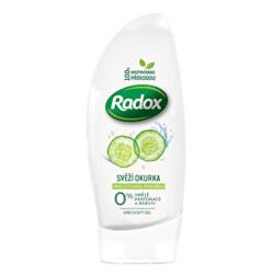 Sprchový gel Natural Okurka (Shower Gel) 250 ml