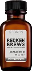 Olej na fúzy Brews (Beard Oil) 30 ml