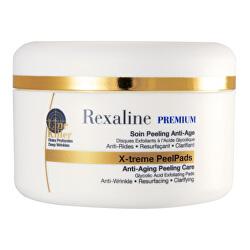 Peelingové polštářky Premium Line Killer X-treme PeelPads 30 ks