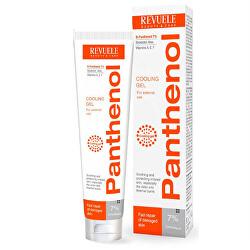 Gel răcoritor după bronzare Panthenol (Cooling Gel) 75 ml