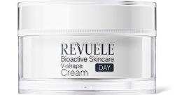 Denný pleťový krém s liftingovým účinkom Bioactive Skin Care Peptids & Retinol V-shape (Day Cream) 50 ml