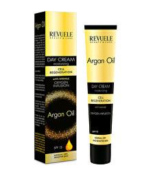 Hydratačný denný krém proti starnutiu s arganovým olejom Argan Oil (Day Cream) 50 ml