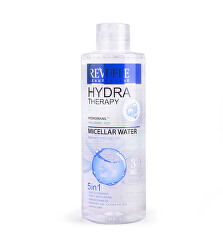 Hydratačný micelárna voda Hydra Therapy (Intense Moisturising Micellar Water) 400 ml