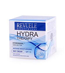 Intenzívne hydratačný denný krém Hydra Therapy SPF 15 (Intense Moisturising Day Cream) 50 ml
