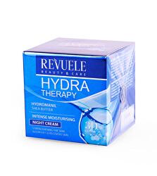 Intenzívne hydratačný nočný krém Hydra Therapy (Intense Moisturising Night Cream) 50 ml