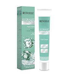 Nočný pleťový krém s kyselinou hyalurónovou Hydralift Hyaluron (Night Face Cream) 50 ml