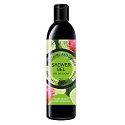 Ovocný sprchový gel Fruit Skin Care (Sweet Lime and Ginger Shower Gel) 500 ml