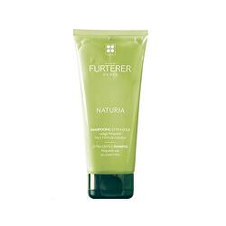 Extra jemný šampon Naturia (Extra Gentle Shampoo) 200 ml