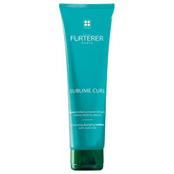 Kondicionér pre vlnité vlasy Sublime Curl ( Curl Activating Detangling Conditioner) 150 ml