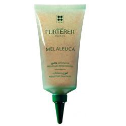 Peelingový gel na vlasy s lupy Melaleuca (Exfoliating Gel) 75 ml