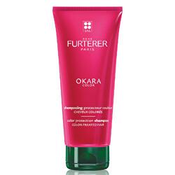 Pečující šampon pro barvené vlasy Okara (Color Protection Shampoo)