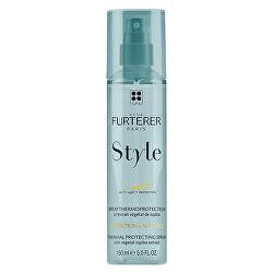Sprej pro ochranu vlasů před teplem a krepatěním Style Protective & Anti-Frizz (Thermal Protecting Spray) 150 ml