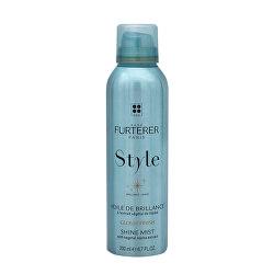 Mlha pro lesk vlasů Style Glossy Finish (Shine Mist) 200 ml
