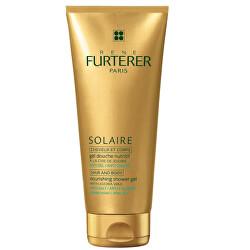 Sprchový gel na vlasy i tělo Solaire (Nourishing Shower Gel) 200 ml