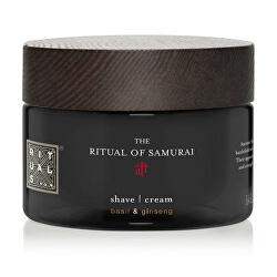 Krém na holení 2v1 The Ritual Of Samurai (Shave Cream) 250 ml