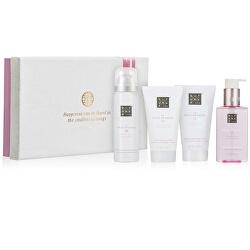 Kozmetická sada Ritual of Sakura (Luxury and Relaxing Beauty Gift Set)