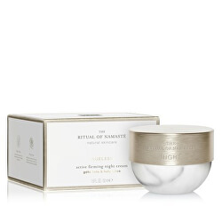 Nočný spevňujúci krém pre zrelú pleť The Ritual of Namaste ( Active Firming Night Cream) 50 ml