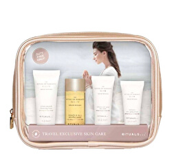 Cestovná sada pleťovej starostlivosti The Ritual of NAMASTE (Travel Exclusive Skin Care )