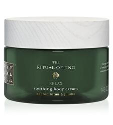 Tělový krém The Ritual of Jing (Soothing Body Cream) 220 ml