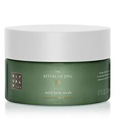 Peeling de corp The Ritual of Jing (Mild Body Scrub) 200 ml