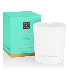 Vonná svíčka Ritual of Karma (Scented Candle) 290 g