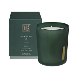 Vonná svíčka The Ritual of Jing (Scented Candle New Edition) 290 g