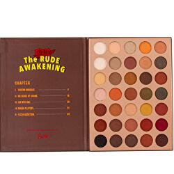 Paletka 35 očních stínů Awakening (35 Eyeshadow Palette) 52,5 g
