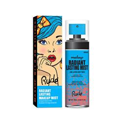 Fixační sprej na make-up Radiant Lasting Makeup Mist 60 ml