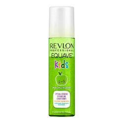 Dvoufázový kondicionér pro děti Equave Kids (Detangling Conditioner) 200 ml