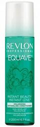 Dvoufázový kondicionér pro objem vlasů Equave Instant Beauty (Volumizing Detangling Conditioner) 200 ml