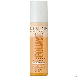 Dvoufázový kondicionér pro sluneční ochranu vlasů Equave Instant Beauty (Sun Protection Detangling Conditioner) 200 ml
