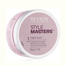 Pasta na vlasy se silnou fixací Style Masters (Creator Fiber Wax) 85 g
