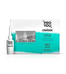Hydratační kúra pro suché vlasy Pro You The Moisturizer (Hydrating Boosters) 10 x 15 ml