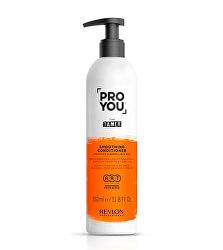 Uhlazující kondicionér proti krepatění vlasů Pro You The Tamer Conditioner 350 ml