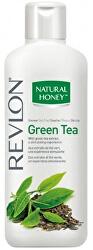 Sprchový gel Natural Honey (Green Tea Shower Gel) 650 ml