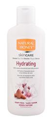 Sprchový gel Natural Honey (Hydrating Shower Gel) 650 ml