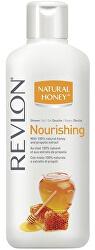 Sprchový gel Natural Honey (Nourishing Shower Gel) 650 ml
