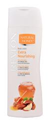 Tělové mléko Natural Honey (Body Lotion Nourishing) 400 ml
